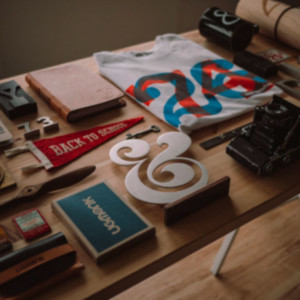 Tools on desktop